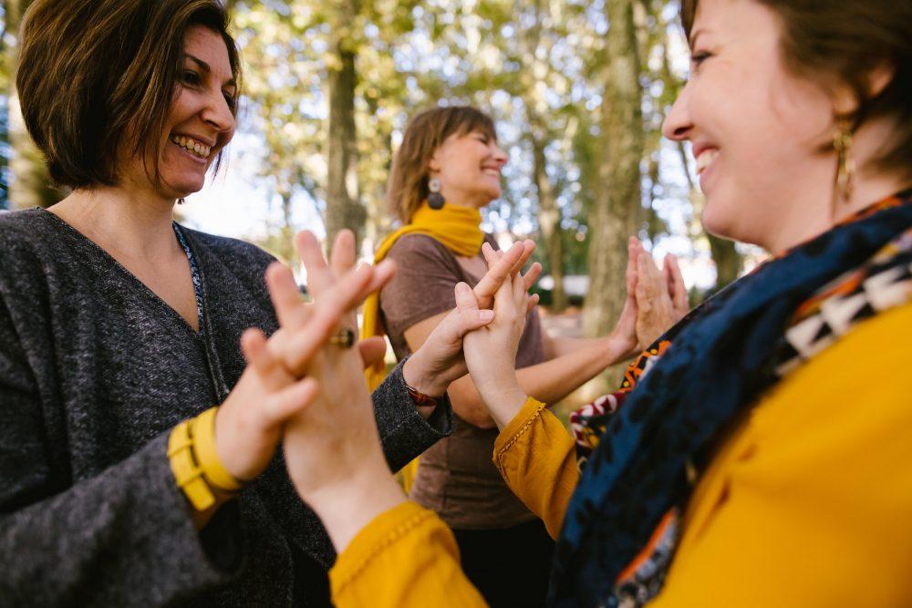 Cercle de femmes entrepreneuses - Besançon